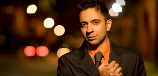 The Sound of Discovery: Conversation with Vijay Iyer