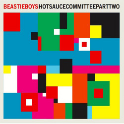Beastie Boys - <i>Hot Sauce Committe Part Two</i>