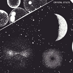 Crystal Stilts - <i>In Love With Oblivion</i>