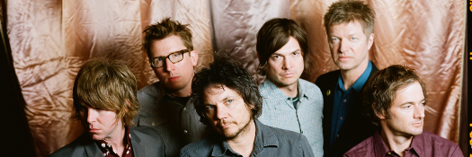 Wilco One Sunday Morning