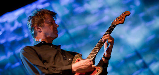 Conversation with Nels Cline
