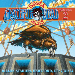 Grateful Dead - <i>Dave's Picks Vol. 2</i>
