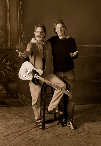 Bob Weir Phil Lesh Furthur