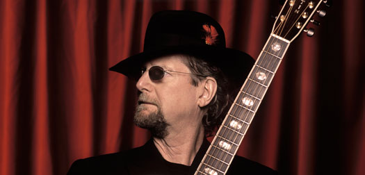 Conversation with Roger McGuinn