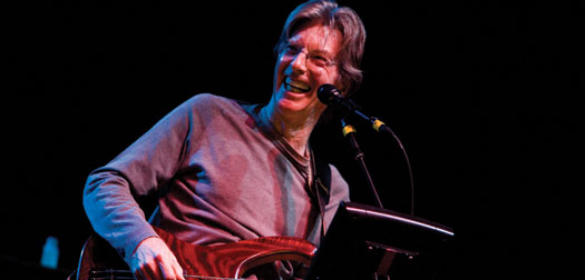 Conversation with Phil Lesh