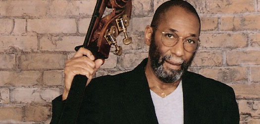 Conversation with Ron Carter