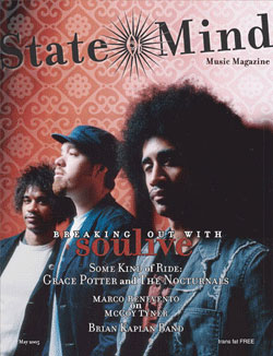 State of Mind - May 2005