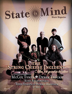 State of Mind - June 2005