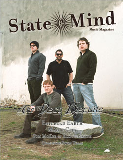 State of Mind - February 2006