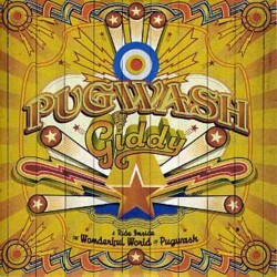 Pugwash - <i>Giddy</i>