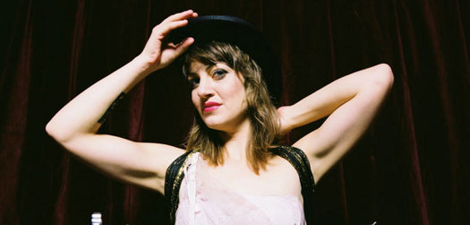 Our Lady of the Underground: A Conversation with Anais Mitchell